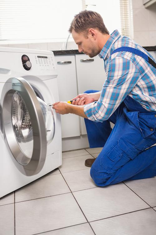 Wasmachine Reparatie Monteur